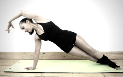 Pilates Beginners Guide For Wellbeing
